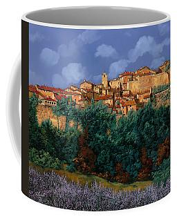 colori di Provenza Coffee Mug