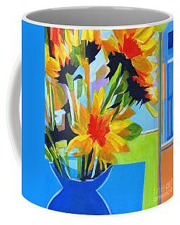 Colors Always On My Mind Coffee Mug