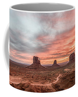 Colors In Monument Coffee Mug