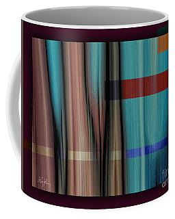 Colors Of Memories Coffee Mug