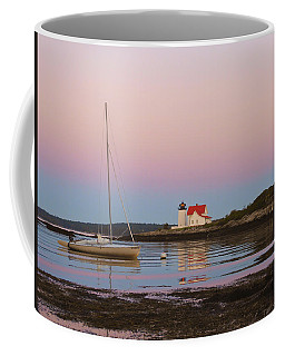 Colors Of Morning Coffee Mug