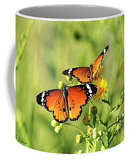 Colors Of Nature Coffee Mug