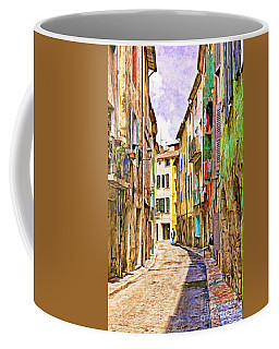 Colors Of Provence, France Coffee Mug