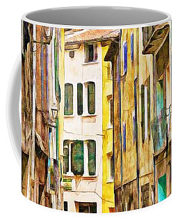 Colors Of Provence, France Coffee Mug
