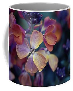 Colors Of Spring Coffee Mug