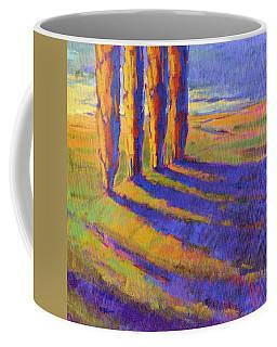 Colors Of Summer 5 Coffee Mug
