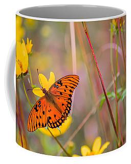 Colors Of Summer Coffee Mug