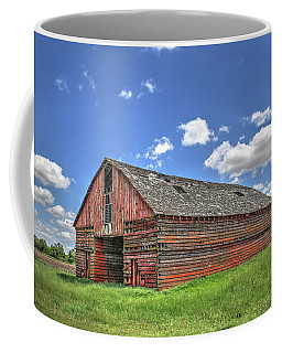 Colors Of The Rural Midwest Coffee Mug