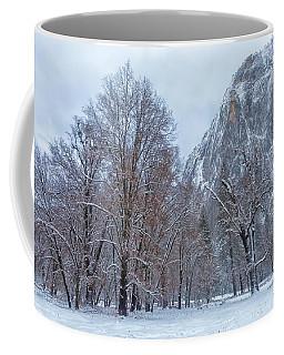 Colors Of The Winter 6 Coffee Mug