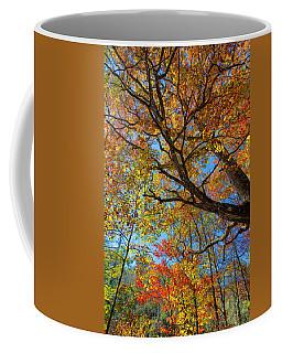 Colors On High Coffee Mug