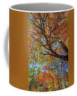 Colors On High Coffee Mug
