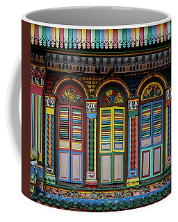 Colour Crazy Coffee Mug