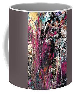 Colour Fantasy Coffee Mug