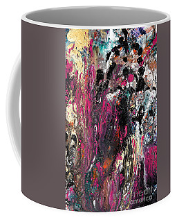 Colour Fantasy Coffee Mug