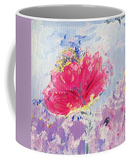 Colour Me Sweetly Coffee Mug