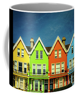 Colours Of Whitehead Coffee Mug