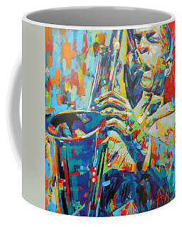 Coltrane Coffee Mug