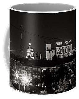 Columbia Skyline Coffee Mug