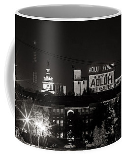 Columbia Skyline Coffee Mug