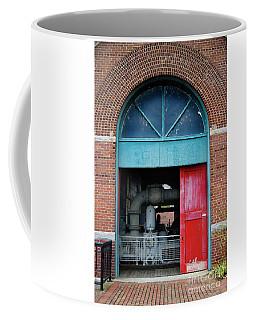 Columbia Water Works Coffee Mug