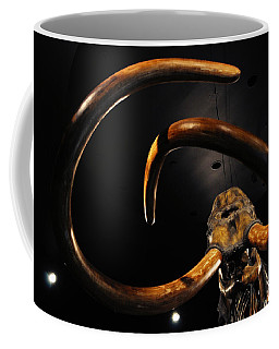 Columbian Mammoth La Brea Tar Pits Coffee Mug