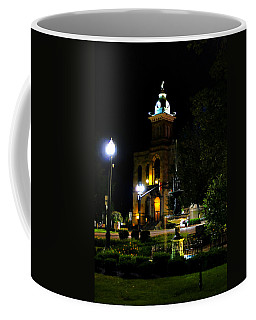 Columbiana Cty Courthouse Coffee Mug