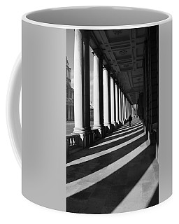 Columnist Coffee Mug
