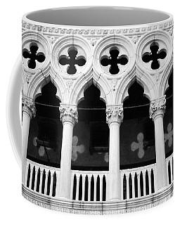 Columns- By Linda Woods Coffee Mug
