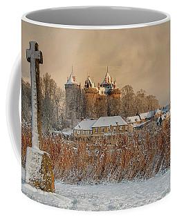 Combourg Castle 2 Coffee Mug