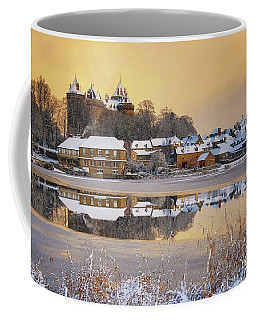 Combourg Castle  Coffee Mug