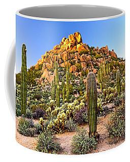 Come Away My Beloved Coffee Mug