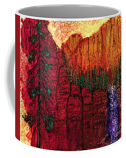 Come Away With Me  Coffee Mug