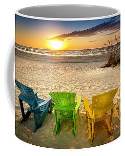 Come Relax Enjoy Coffee Mug