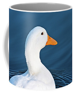 Come Swim With Me Coffee Mug