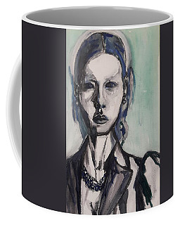 Come Take My Heart Of Glass Coffee Mug
