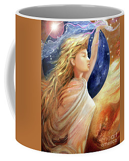 Comet Dreamer Ascend Coffee Mug