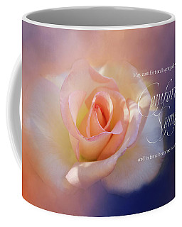 Comfort And Sympathy Coffee Mug