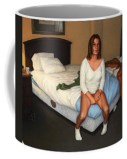 Comfort Inn Coffee Mug