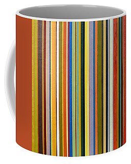 Comfortable Stripes Coffee Mug