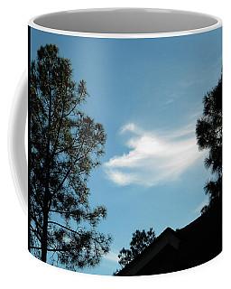 Comforting Angel Coffee Mug
