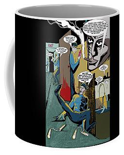 Comic Page1 Coffee Mug