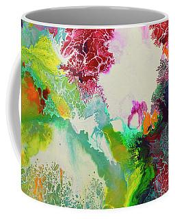 Coming Alive 3 Coffee Mug