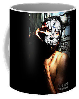 Coming Back Coffee Mug