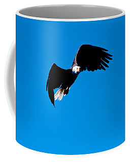Coming In For A Closer Look Coffee Mug