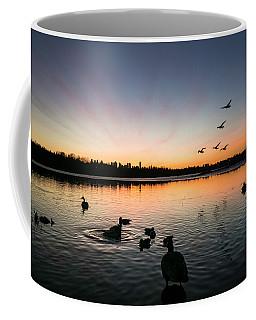 Coming In Coffee Mug
