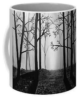 Coming Light Coffee Mug