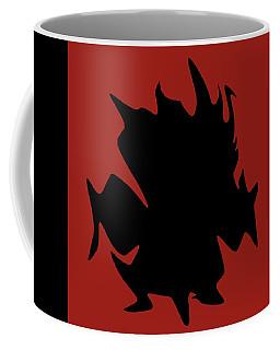Coming Of Age Coffee Mug