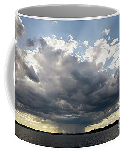 Coming Storm, Casco Bay, Maine  #130195 Coffee Mug