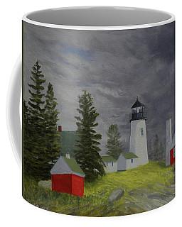 Coming Storm Coffee Mug
