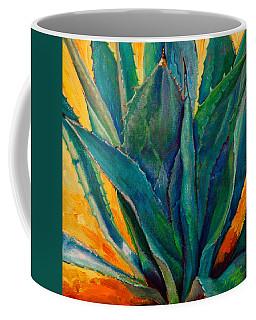Coming Through Coffee Mug